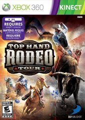Top Hand Rodeo Tour Kinect (Xbox 360)