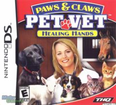 Pet Vet Healing Hands