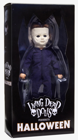 Living Dead Dolls presents Halloween - Michael Myers