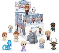 Frozen II (Disney) Mystery Minis