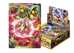 Colossal Warfare - Series 4 (Dragon Ball Super) - Booster Case