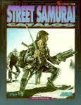 Shadowrun Sourcebook: Street Samurai Catalog