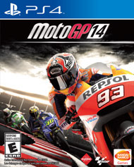 MotoGP 14 (Sony) PS4