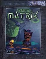 Shadowrun Sourcebook: Target: Matrix