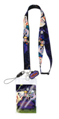 Disney - Villains - Lanyard