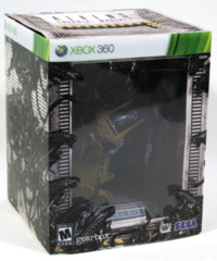 Aliens Colonial Marines - Statue only