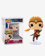 #227 Antiope (Wonder Woman)
