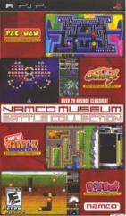 Namco Museum: Battle Collection