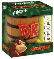 Yahtzee - DK Barrel (Donkey Kong)