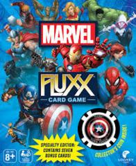 Fluxx - Marvel