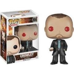 #200 Crowley (Supernatural) Hot Topic Exclusive