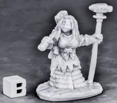 Dwarf Forge Priestess (Dark Heaven Bones) - 77571