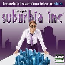 Suburbia Inc The Expansion