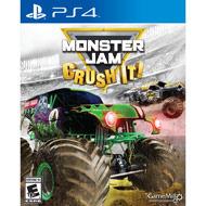 Monster Jam Crush It (Playstation 4)