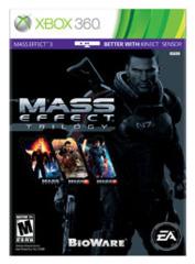 Mass Effect - Trilogy (Xbox 360)
