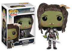 #286 - Garona (Warcraft)