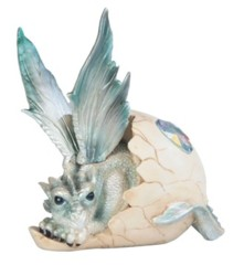 Silver Dragon Hatching - 71470