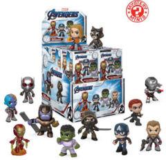 Avengers (Marvel) Mystery Minis