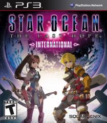 Star Ocean the last Hope (International)