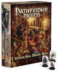 Pathfinder Pawns - Inner Sea Pawn Box