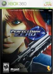 Perfect Dark - Zero (Xbox 360) - LE