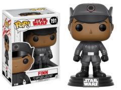 #191 - Finn (Star Wars)