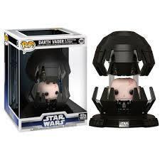 #365 - Darth Vader in Meditation Chamber - Star Wars
