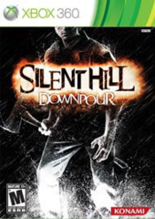 Silent Hill - DownPour (Xbox 360)