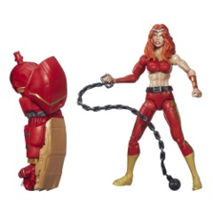 Avengers Marvel Legends Infinite Series Fearless Defenders
