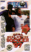 Sega Worldwide Soccer '97