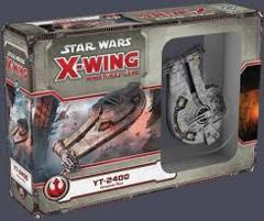 YT-2400 Freighter (Star Wars X- Wing)