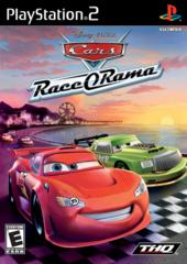 Cars - Race O Rama (Playstation 2)