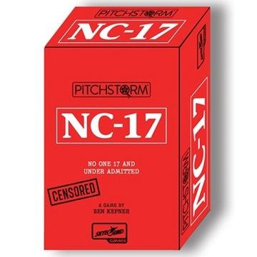Pitchstorm - NC17