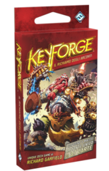 KeyForge - Call of the Archons (Deck Game) - Booster Deck