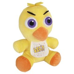 Chica (Five Nights at Freddy's) - Plush