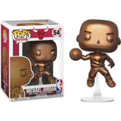 #54 Bulls Basketball - Michael Jordan (Foot Locker Exclusive)