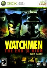 Watchmen - The End Is Nigh (Xbox 360) - 1 + 2