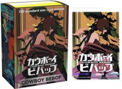 Cowboy Bebop - Standard Sleeves