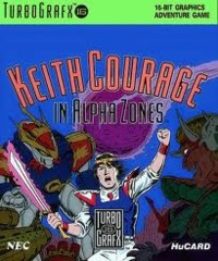 Keith Courage