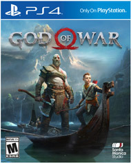 God of War (Sony) PS4