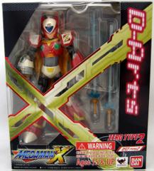Mega Man X: Zero Type 2