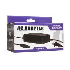 (Hyperkin)  AC Adapter - Gamecube