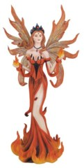 Red - Fire Fairy - 91201