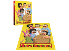 Bob's Burgers - Family Portrait - 1000 pc Puzzle