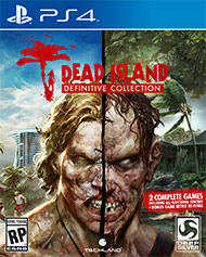 Dead Island Definitive Collection (Playstation 4) - PS4