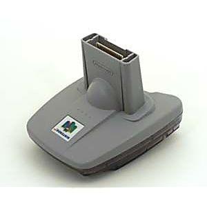 N64 Transfer Pak For Pokemon (Nintendo 64)