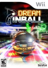 Dream Pinball (Nintendo Wii)