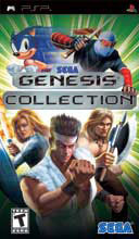 Sega Genesis Collection