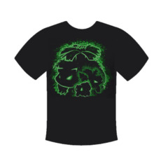 Evolution of Grass T-Shirt