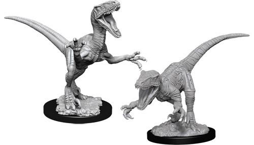 Raptors (Deep Cuts)
